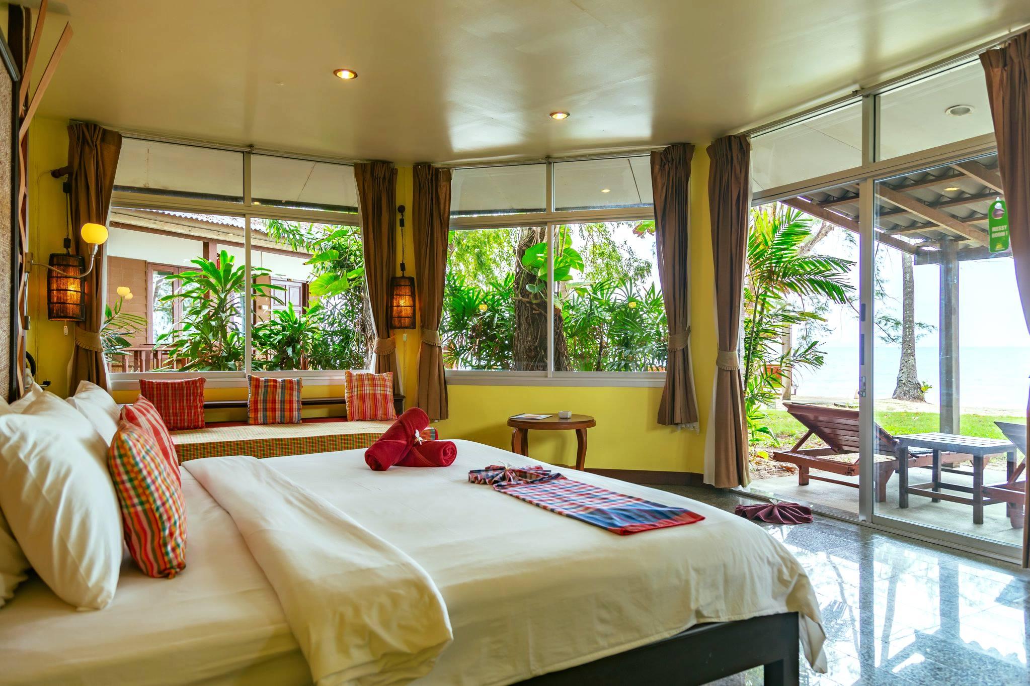 Anahata Resort Koh Samui