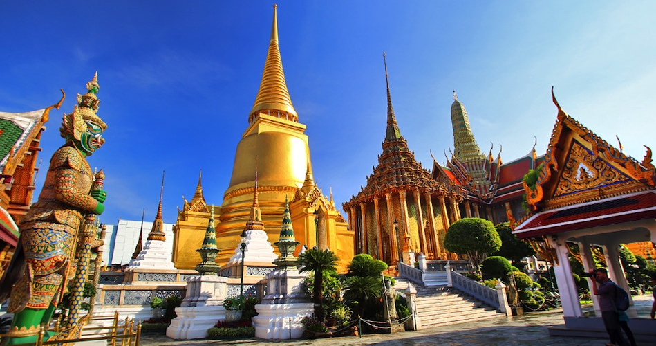 Bangkok City Flash, Thailand - Private