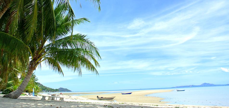 how to get from koh phangan to krabi
