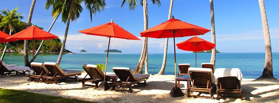Eiland thailand: heerlijk ontspannen op Phuket