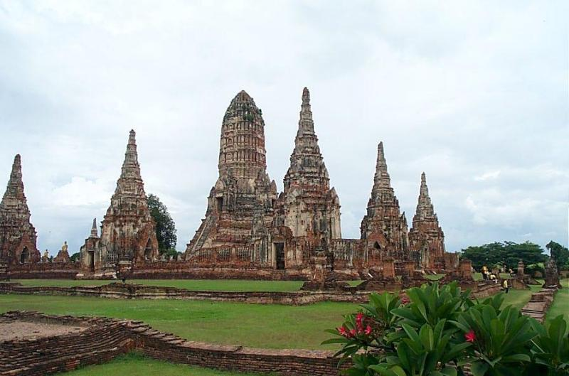 Private Transfer From Ayutthaya To Bangkok Airport Or Hotel