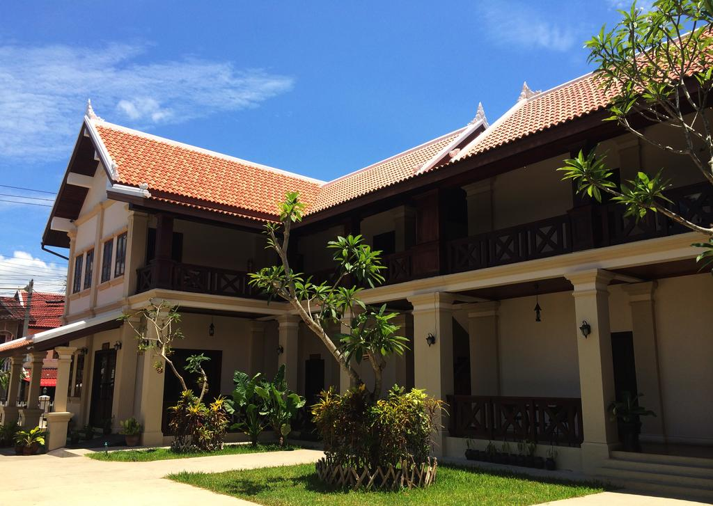 Luang prabang legend hotel for Luang prabang luxury hotels