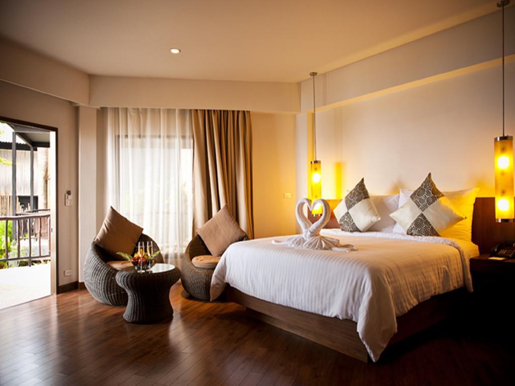 Beyond resort krabi for Design hotel krabi