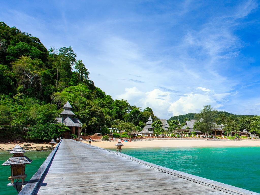 Krabi Hotels Booking Com