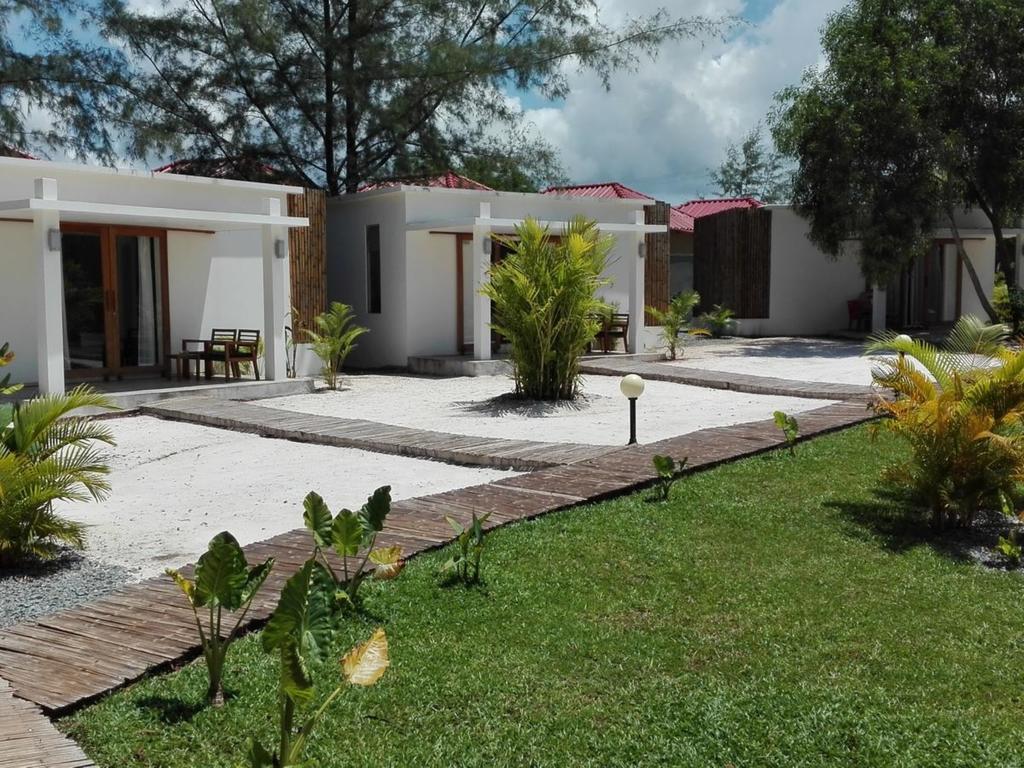 Sahaa Beach Resort, Sihanoukville